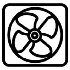 換気効率の良い施設設計|corona|ACE1 fitness