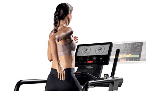 トレーニング成果を自動で追跡|Training Flow|ACE1 fitness