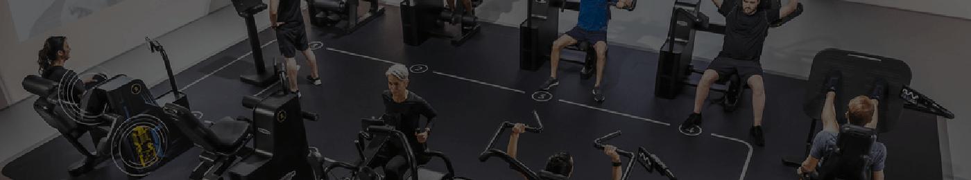無料見学予約|ACE1 fitness