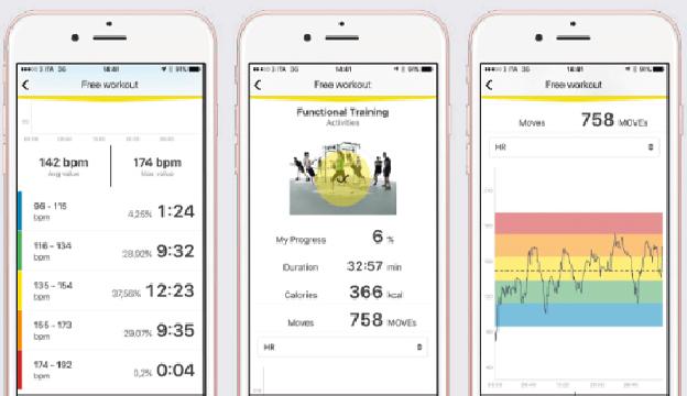 テクノロジーがあなたの筋力を管理|Training Machine|ACE1 fitness