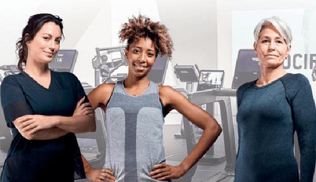 選べる5つのコース|Training Machine|ACE1 fitness